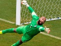 #ThingsTimHowardCouldSave memes take over the internet