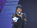Anita Baker and Ron Isley tribute at 2010 Soul Train Awards