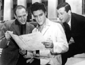 Elvis Presley talks love and family in lost interview