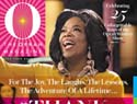Oprah by the numbers: Cool stats from the past 25 years