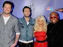 The Voice judges: Is Christina Aguilera returning?