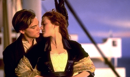 Leo and Kate, you are still number one in our hearts!