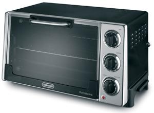 Delonghi Rotisserie Toaster Oven