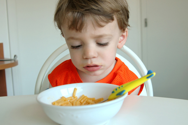 Healthy eating for toddlers and preschoolers