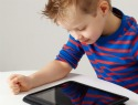 Children and iPads: Tips to helping your toddler play with tablets