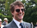 Tom Cruise readily accepts ALS Ice Bucket Challenge (VIDEO)