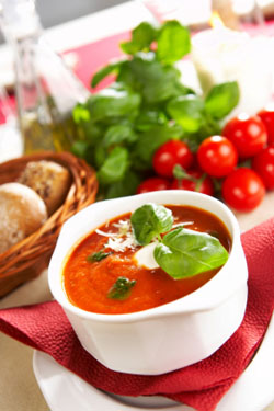 Tomato soup