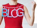 Top 10 Inspirational bloggers