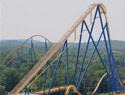 12 Roller Coasters in the United States That Will Scare Your Pants Off