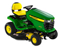 Top 5 riding mowers