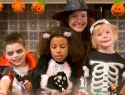 Top Halloween party songs for kids