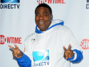 Tracy Morgan's lawyer says actor won't walk for months
