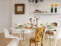 4 Tips for mixing traditional and modern décor