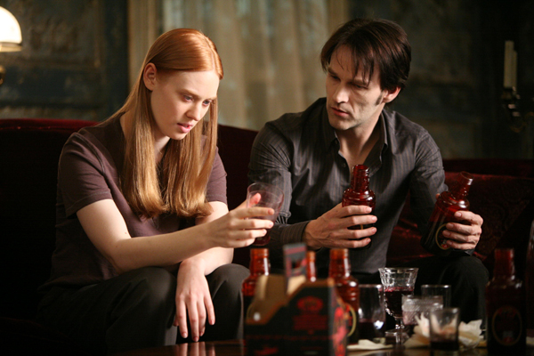 True Blood season two debuts June 14 on HBO