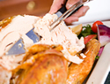 The good, the bad, and the ugly about turkey leftovers