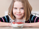 Why yogurt is great for kids