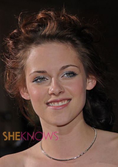 America, meet Kristen Stewart, superstar in the making