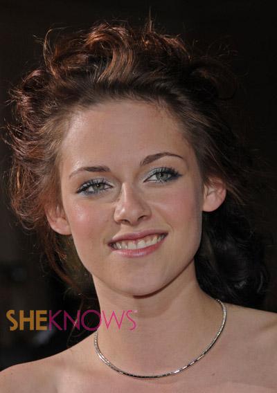 Kristen Stewart in Rome Film Festival 2008: 'Twilight' - Premiere
