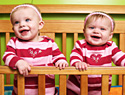 These Twin Baby Names Are Perfect for Your Darling Duo