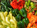 Your guide to peppers, from mild to blow-your-head-off caliente