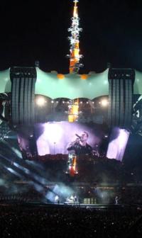 U2 360 tour dates!