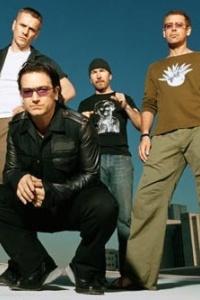 U2 rocks the Grammys