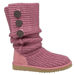These boots were made for style
