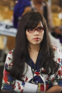Ugly Betty is back!