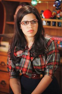Ugly Betty's back January 6