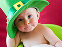 Unusual Irish Baby Names That Are Over-The-Top Beautiful