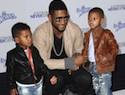 Usher & Tameka Foster: Near-fatal drowning fuels custody fight
