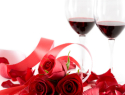 Romantic wine pairings