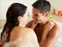 Valentine&#039;s Day when you don&#039;t have a babysitter
