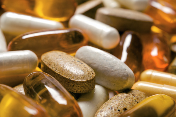 Add or subtract supplements