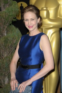 Vera Farmiga as Oscar lunch