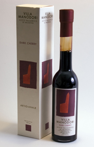 Villa Mandoori Dark Cherry Balsamico