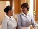 Viola Davis: The Help sheds light on racism