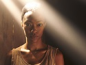 The Walking Dead's Sonequa Martin-Green is pregnant: Is Sasha expecting, too?