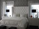 Hip interior design trends: Innovative wallpaper