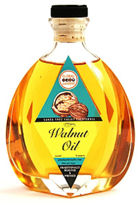 Global Gardens California Walnut Oil