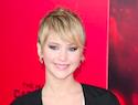 WATCH: Jennifer Lawrence blooper reel from the Hunger Games junket
