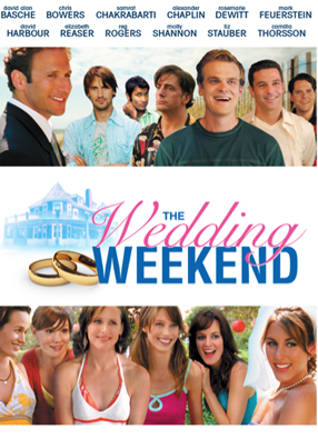 The Wedding Weekend debuts on DVD May 5