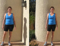 Lose weight in minutes with weight loss technology