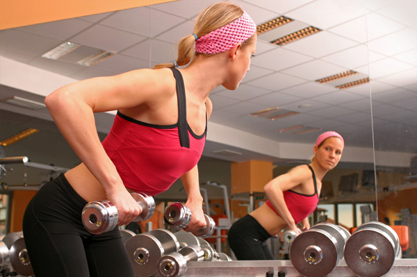 Exercise myths revealed