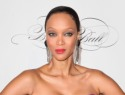 Tyra Banks admits she's a Top Model fake