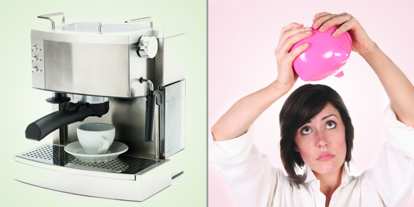 Espresso Maker