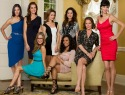 What Army Wives gets wrong about real military wives