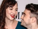 What's a love-worthy relationship? Daniel Radcliffe explains