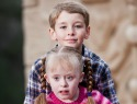 What siblings without Down syndrome are thinking