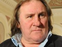 Gerard Depardieu has an insatiable thirst for wine